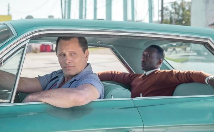 Лучшая комедия года по версии «Золотого глобуса» выходит в прокат