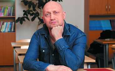 Гоша Куценко: Я все такой же игрун, хотя уже лысый и старый