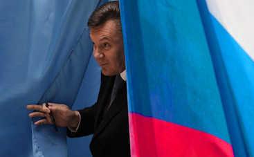 Россия подтвердила предоставление убежища Януковичу