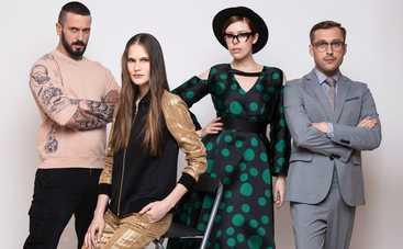 Супермодель по-украински-3: смотреть 8 выпуск онлайн (эфир от 14.10.2016)