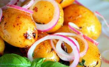 Все буде смачно: 10 лучших блюд из картофеля - часть 1 (эфир от 15.04.2017)