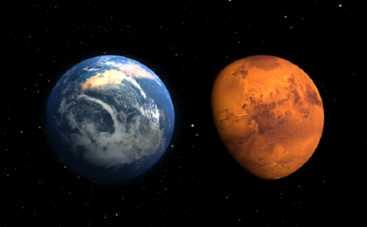 Украинцы готовы отправиться на Марс