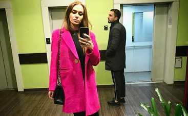 Слава Каминская показала, как должна выглядеть идеальная пара (фото)