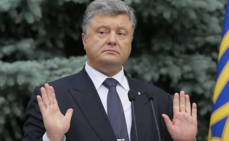 Порошенко пообещал безвизовый режим с ЕС уже в ноябре