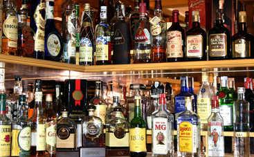 Киевляне придумали, как раздобыть алкоголь ночью