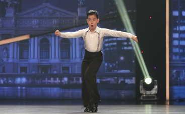 Танцюють всі-9: смотреть 8 выпуск онлайн (эфир от 21.10.2016)