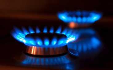 В Украине снова подорожает газ