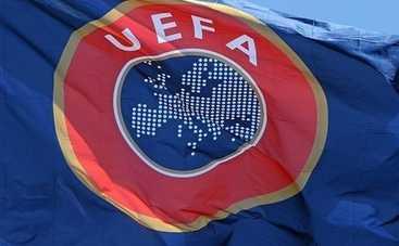 В УЕФА наметился бунт