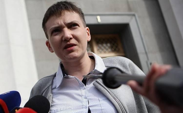 Савченко задекларировала автомобили и акции «Украины»