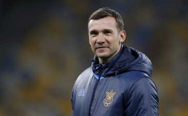Шевченко поговорил с бразильцем из «Динамо» о натурализации