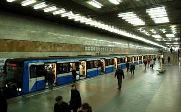 Пассажиры киевского метро стали «подопытными кроликами» (видео)
