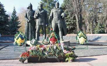День освобождения Украины от фашистских захватчиков-2016: история и традиции