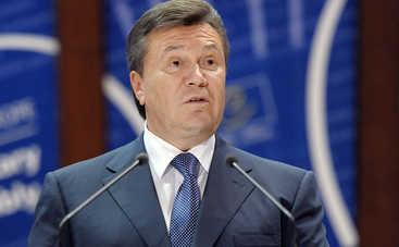 Москва отказала Украине в допросе Януковича