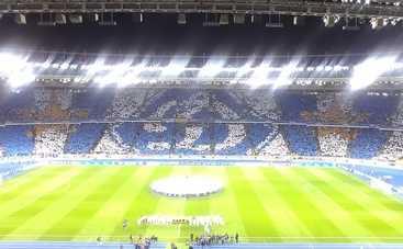 «Динамо» попало в двадцатку лучших команд всех времен (видео)