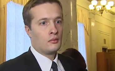 Декларации сына Порошенко можно только позавидовать
