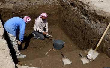 Археологи нашли уникальный папирус с упоминаем Иерусалима (фото)