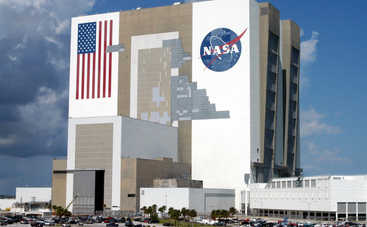 Специалисты NASA зафиксировали нечто очень необычное (фото)