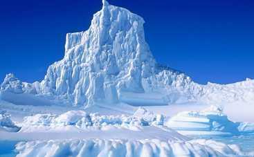 Ученые NASA показали, как исчезает лед в Арктике (видео)