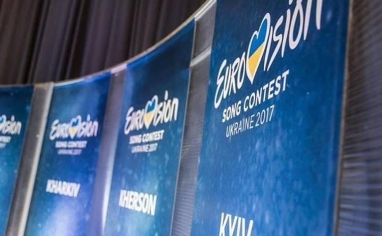 Украина назовет своего представителя на Евровидении-2017 в феврале