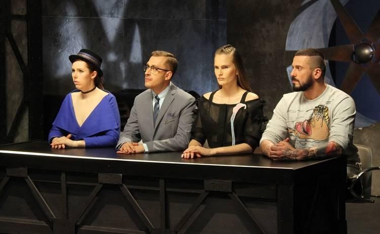 Супермодель по-украински-3: смотреть 11 выпуск онлайн (эфир от 04.11.2016)