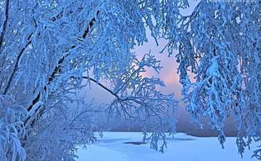 Экологи назвали причину холодных зим