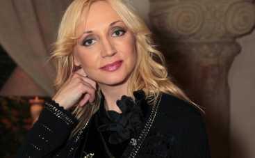 В Киеве запретили концерт Орбакайте