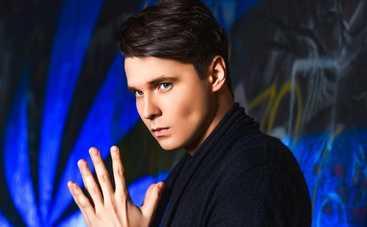 Денис Любимов сменил имя и презентовал англоязычный трек