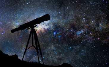 Астрономы наткнулись во Вселенной на космические «глаза» (фото)