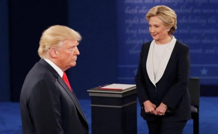 Трамп vs Хиллари. Победитель получит все (соционический штрих)