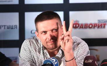 Соперник Усика нацелился на трон украинского чемпиона
