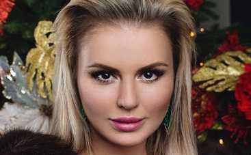Анна Семенович продолжает терять вес (фото)