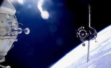 В космосе обнаружен мощный источник гамма-излучения