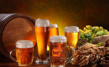 Ученые доказали, что пиво уменьшает риск инсульта