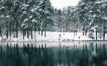 В Украине будет все так же холодно. Особенно ночью