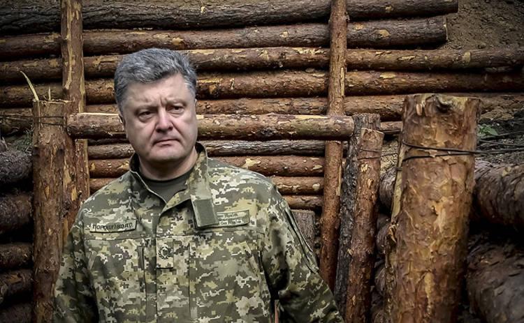 Порошенко утвердил новый порядок службы в армии