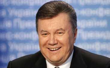 Янукович пытается наказать Луценко за «оскорбительное приставание»