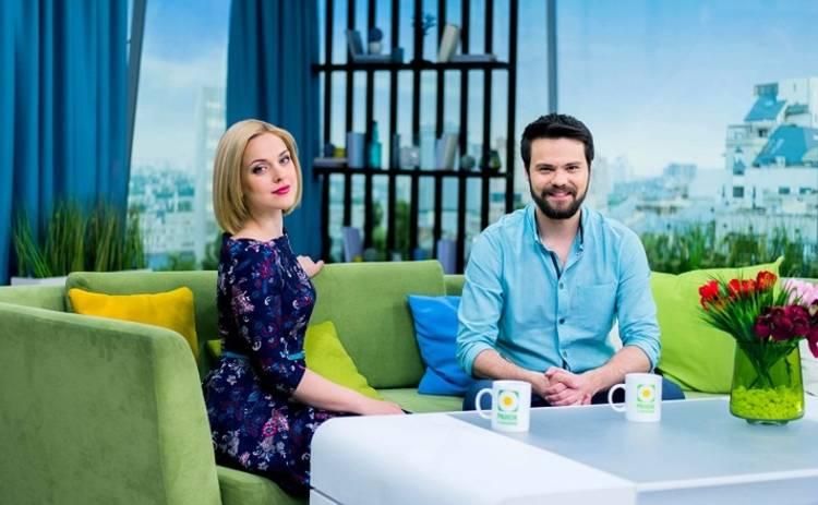 Ведущие канала «Украина» рассказали, какими они были студентами