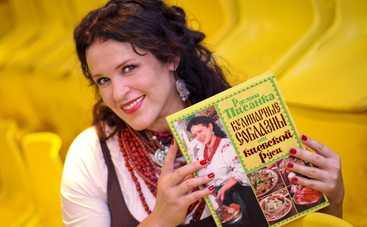 День рождения Русланы Писанки: ТОП-5 лучших ролей актрисы (фото)