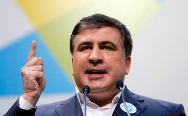 Порошенко решил лишить Саакашвили гражданства?