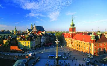 В Польше создали сайт для найма украинцев на работу