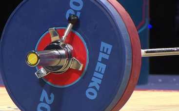 Украинская тяжелоатлетка установила новый мировой рекорд (видео)
