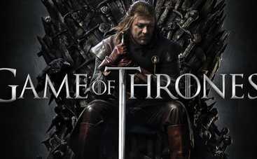 Актеры «Игры престолов» в Киеве снялись в рекламе (видео)
