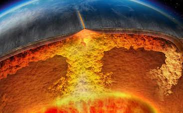 Ученые не исключают, что астероид мог пробить кору Земли (фото)