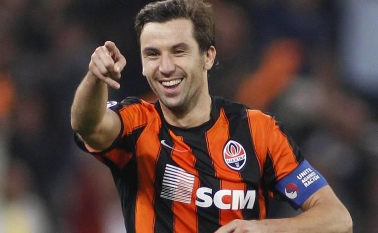 Капитан «Шахтера» согласовал контракт с «Барселоной»