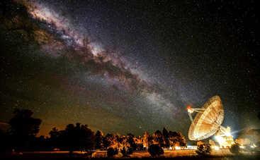 Ученые зафиксировали пугающий инопланетный сигнал