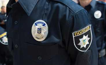 В Одессе грабитель умудрился застрять в терминале (фото)