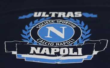 Два киевских фаната получили ножевые ранения в Неаполе