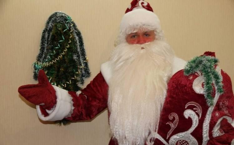 Из Киева «выгоняют» Дедов Морозов