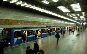К Евровидению-2017 в Киеве облагородят четыре станции метро