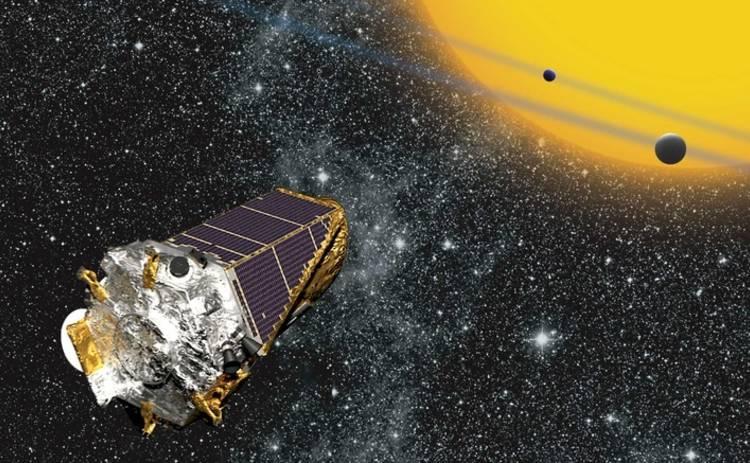 В NASA хотят создать двигатель, который будет обходиться без топлива